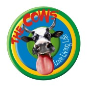 The Cows - Love Living Life