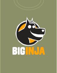 Big Inja T - Olive