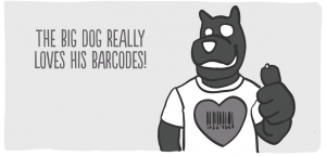Barcode's Rule