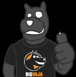 Big Inja T-Shirt