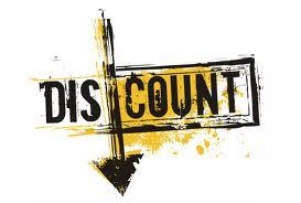 No Discountjpg