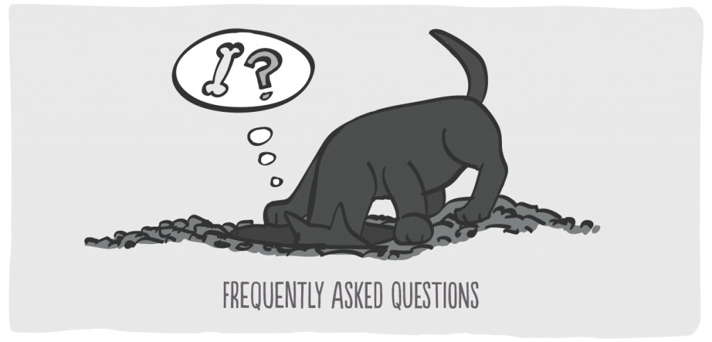 Big Inja Mobile Barcoding - Frequently Asked Questions