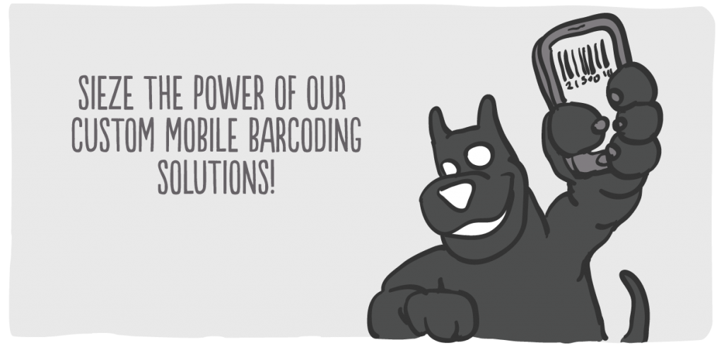 Big Inja - Mobile Barcoding Solutions
