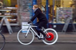Big Inja - Copenheig Wheel