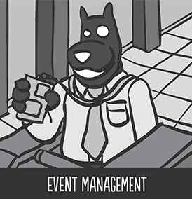 Service-EventManagement
