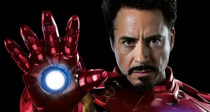 Tony Stark [Iron Man]