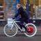 MIT Developed Bicycle Wheel