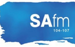Disastrous SAfm Interview