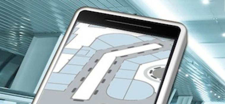 Indoor mobile navigation