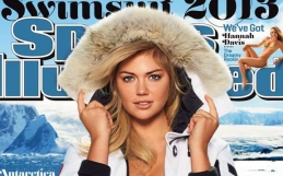 Kate Upton likes a smooth man
