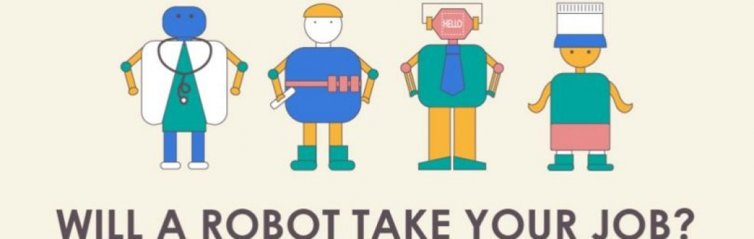 Robot Revolution: Fear based on credible data or some cognitive bias? (Part 3/3 in the series)