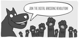 Join The Barcode Revolution