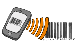 Big Inja - Turn your smartphone into a barcode scanner