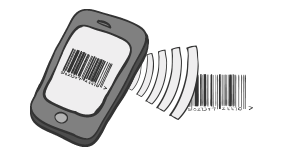 Big Inja Barcode Scanning iOS and Android